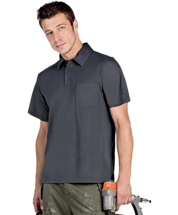 PRO B&C  Coolpower Pocket Polo