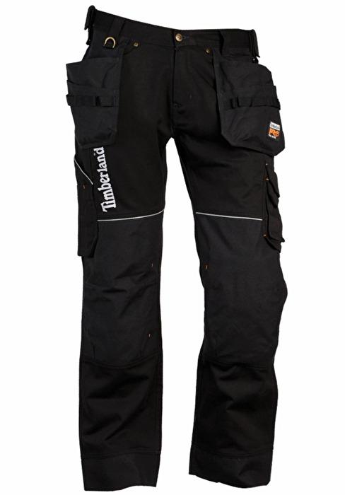 Timberland PRO Pantalon de Travail 621 Gris Castor Taille